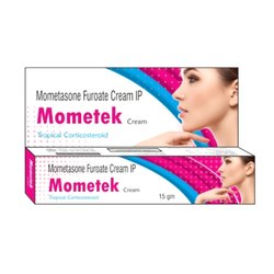 Mometasone Furoate Cream IP