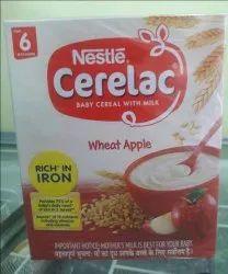 Cerelac Wheat Apple