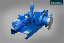 Chemical Processes Pump