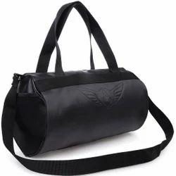 a33a68b7394 Black Gym Bag