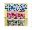 Fancy Jar 83 Small 550ml (3pcs Set)