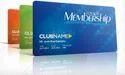 Membership, Loyalty Loyalty Card, Size: 86 X 54