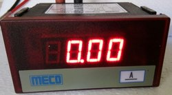Digital Panel Meter DC Ammeter SMP-35S