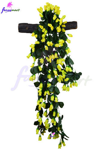 Indooroutdoor Artificial Flower Hanging At Rs 1 Piece Artificial