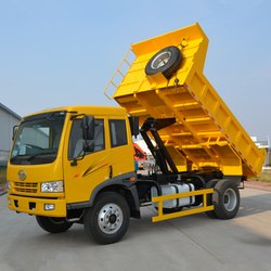 Steel Forged - En.8-d amw tipper trucks spare parts, For Automobile Industry