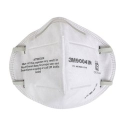3M 9004IN Disposable Respirator