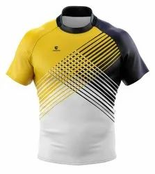 Rugby Jersey For Men