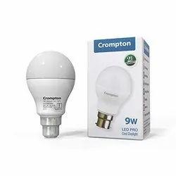 9 W Crompton LED Bulb