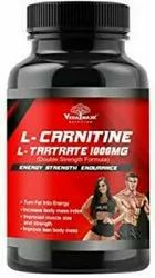 VEDA MAXX L-Carnitine Capsules, Non prescription, Packaging Type: Bottle