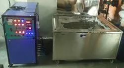 Single Stage Ultrasonic Cleaning Machine