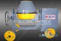 10/7 CFT Four Tyre Wheels Mixer Machine
