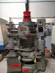Used & Old Machine   - Maxi Cut Gear Shpher