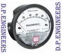 Industrial Magnehelic Gauges