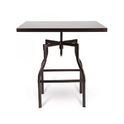 Luxury Manual Adjustable Height Desk