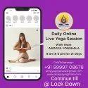 Unisex Online Yoga Classes, 30-40 Years, India