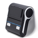80mm Bluetooth Thermal Printer 2600mAh Battery  For Android   iOS   Windows PC