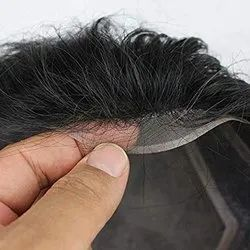 Human Hair Patch/Wigs