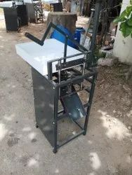 Cashew Nut  Hand Cutting Machine