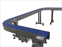 Plastic Modular Belt Conveyor