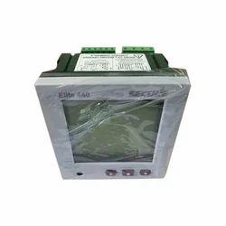 Single Elite 440 Energy Meter, For Industrial, 230 V