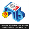 Universal Type MCB Lockout