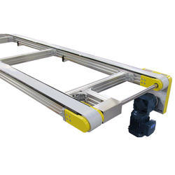 Conveyor Timing Belt