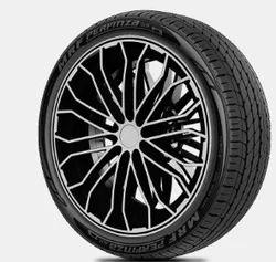 Mrf Audi Car Tyre Rs 4340 Unit Paras Tyres Id 17769514897