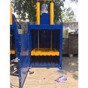 80 Ton Double Cylinder Baler Press