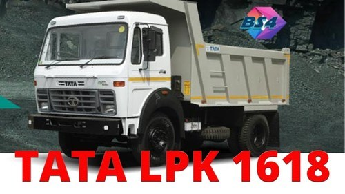 TATA LPK 1618 Truck Body - View Specifications & Details of Tata