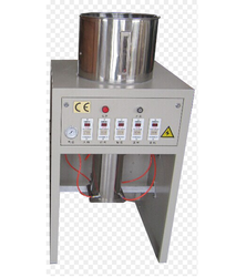 Cashew Nut Peeling Machine