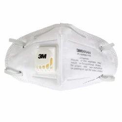 3M 9004V Valved Dust/Mist Respirator