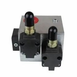 Single Phase A240d24 PRESSURE CONTROL MODULE, for Industrial, 60w