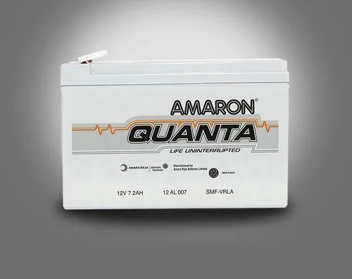 6 Ah 12 V UPS Battery
