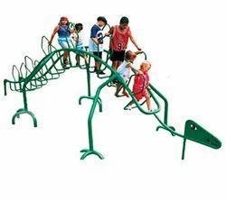 Dinosaur Climber