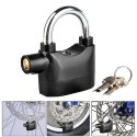 Alarm Lock (B-CA-002)
