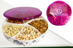 Dry Fruit Pet Box