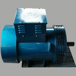 Three Phase Alternator