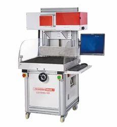 CO2 Galvo Laser Cutting & Engraving Machine