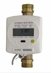 Ultrasonic Water Meters (AMR meters)