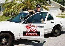 Security Patrols Service