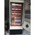DOL Starter Control Panel