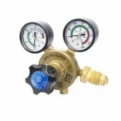 Single Stage Gas Regulators
