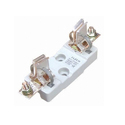 ABB OFAF 160A HRC Fuse Link And Base ( Din Type)
