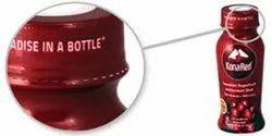 PVC Shrink Label For Drinks