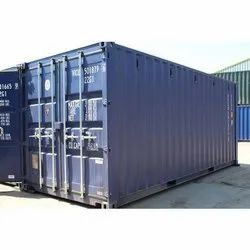 20'HC Container