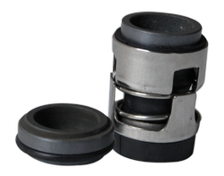 96b - Rubber Bellow Mechanical Seal
