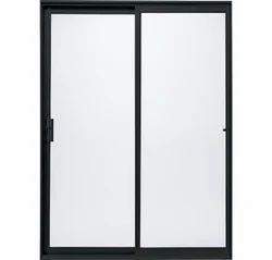 Partition Doors Aluminum Alloy Aluminum Sliding Door
