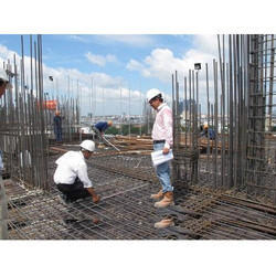 Structural Works Services