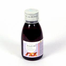 Menthol Syrup