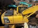 Komatsu PC 210-8 Excavator Spare Parts